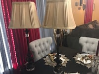 Table lamps Woodbridge, 22191
