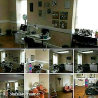 Beauty Salon Rental (Braiders) Only Newport News