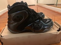 Nike Zoom Rookie size 9.5 excellent condition  Washington, 20012