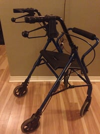 Combination Walker & Seat London, N6J