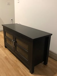 TV Stand (like new)