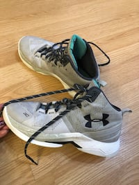 Under armour size 8 3666 km