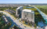 MontVert Condos - Brampton From the High $300s