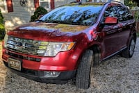 2008 Ford Edge. AWESOME CAR! Forest Hill