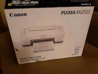 BRAND NEW PRINTER Dearborn Heights, 48127
