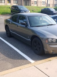 Dodge - Charger - 2009 Suitland-Silver Hill