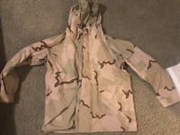 Camouflage rain gear - $50 or best offer Haymarket, 20169