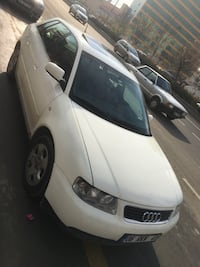 Audi - A3 - 2001 null, 06820