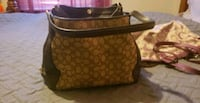 Authentic Coach Purse  Somerset, 15501