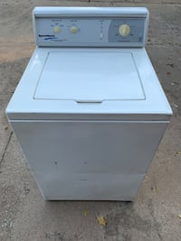 Speed Queen Commercial Washer  Oklahoma City, 73127