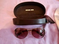 Authentic Michael Kors Sunglasses 556 km