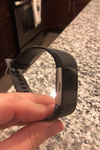 Fitbit Charge 2 w/Charger