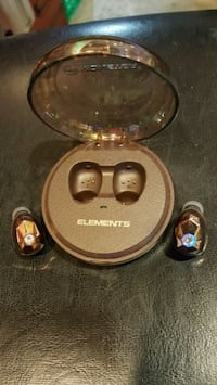 MONSTER ELEMENT'S WIRELESS  HEAD PHONE THAT CHANGE COLOR  Calgary, T2B 0G9