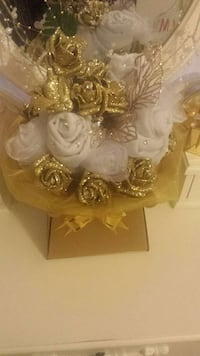 Hand made bouquet for any occassions London, E1 0BG