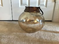 clear glass jar with lid Alexandria, 22304
