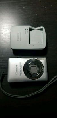 CANON POINT AND SHOOT DIGITAL CAMERA Mississauga, L4Z 3T3