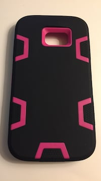 (NEW) Samsung Galaxy S7 phone case College Station, 77845