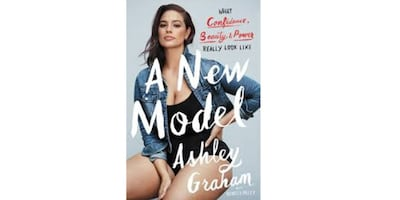 Ashley Graham Book (A New Model)