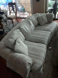 Couch , love seat and chair  Gilbert, 85233