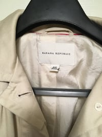 Banana republic jacket Waterdown, L9H 7E6