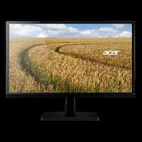 Acer 23 inch widescreen LED monitor Tysons, 22102