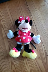 Mini mouse brand new