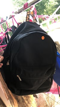 VS Pink Backpack 864 km