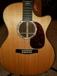 C.F. Martin Grand Perofmance Acoustic One Guitar