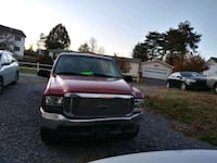 2002 Ford Excursion Hagerstown