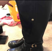 Tommy Hilfiger Boots (black) Virginia Beach, 23455