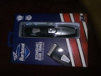 Barbasol Beard Trimmer  North Las Vegas, 89030