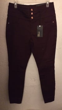 Refuge high waisted skinnys  Bradenton, 34203