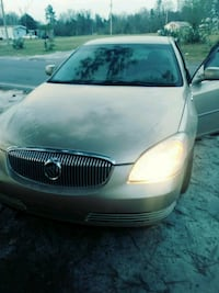 F C Db C C Ec A on 1999 Buick Lesabre White