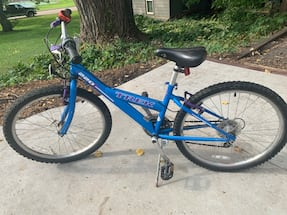 TREK Kids Bike