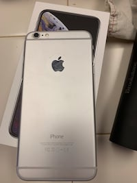 space gray iPhone 6 with box Fresno, 93727