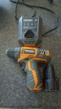 Cordless drills - various makes and models