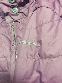 Columbia insulated coil fur lined coat State College, 16801
