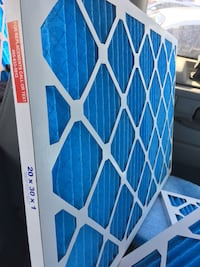 AIR FILTERS (Most sizes available) (HVAC) Moore, 73160
