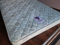 Double xl mattress only $85 delivery 40.comfy  Edmonton, T5A 4H3