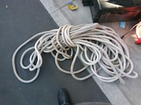 100 feet thick rope