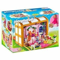 Playmobil My Take Along Princess Fantasy Set - Very Collectible (Retir Toronto
