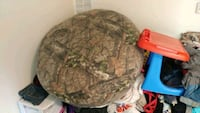 **TODAY ONLY** $100 FIRM!! MOSSY OAK OVERSIZED FOA Cuyahoga Falls, 44221