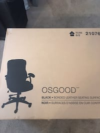 OSGOOD OFFICE CHAIR Riverdale, 20737