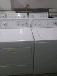 Washer and dryer Kenmore sets  Waterbury, 06706