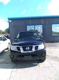 2012 Nissan zv North Charleston