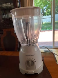 Every day Proctor Silex kitchen blender
