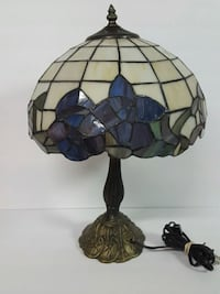 "Stained glass 19"" table lamp Boise, 83704"