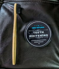 Teeth whitening charcoal 1 for $15. 2 for $25 Brampton, L7A 0J3