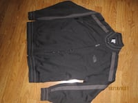NEW THE NORTH FACE A5 BLACK ZIP JACKET - SIZE L