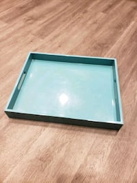 Teal tray Bakersfield, 93309